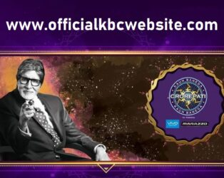 KBC Official Website